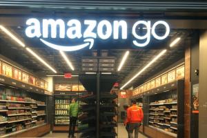 Amazon Go | アイリーニ・マネジメント・スクール